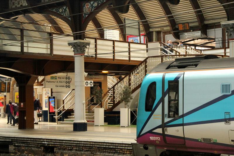 Bahnhof York