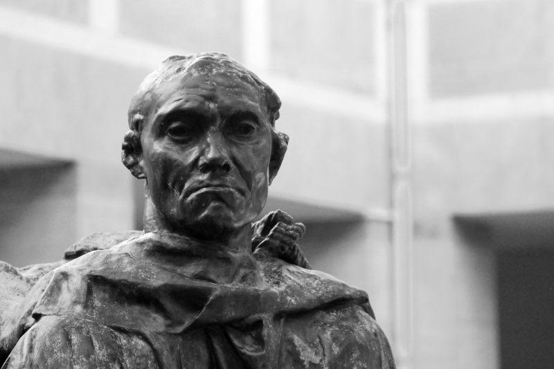 Die Bürger von Calais (Rodin)